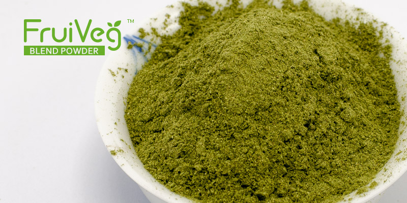 FruiVeg®  SuperFood 16 Powder sample 2