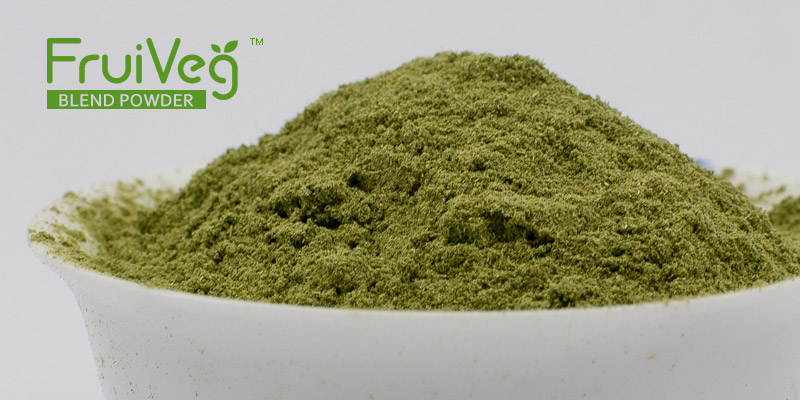 FruiVeg®  SuperFood 16 Powder sample 3
