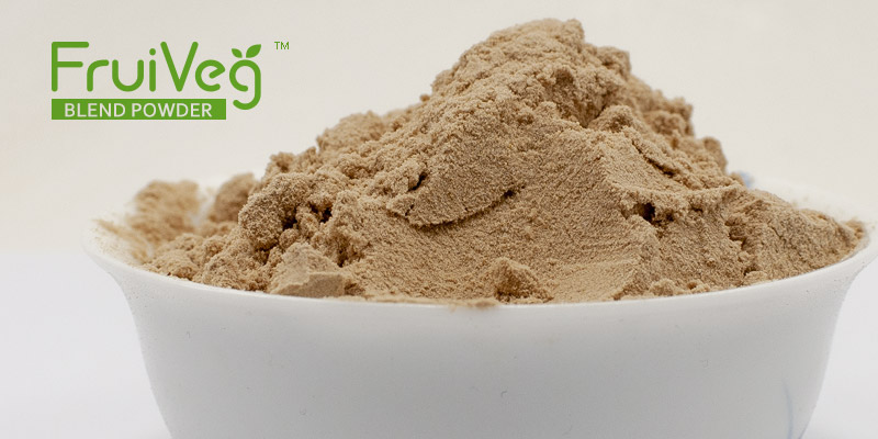 FruiVeg®  SuperFood 20 Powder sample 2