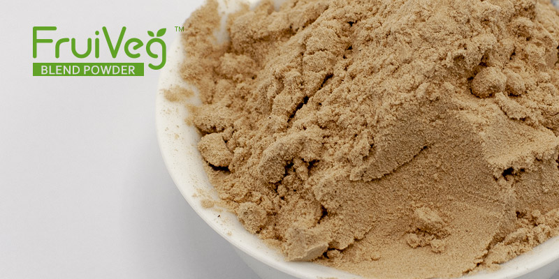 FruiVeg®  SuperFood 20 Powder sample 3